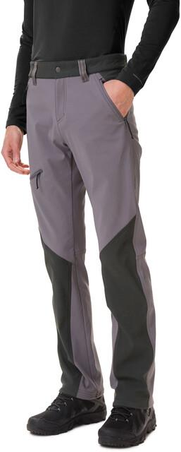 Columbia Triple Canyon Fall Pantalon de randonnée Homme, city greyshark